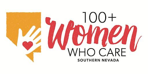 100 Women Who Care, Southern Nevada - Quarter 3 Meeting