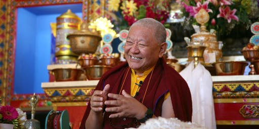 Ringu Tulku Rinpoche: Intelligent Heart. Devotion in the Buddhist Path