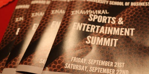 Business of Sports & Entertainment Summit
