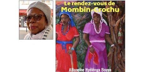 « Makandal dans mon sang »  de  Alfoncine Nyélénga Bouya tickets