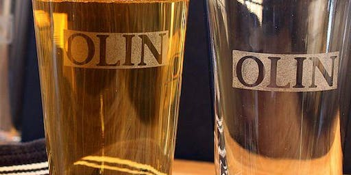 Personalized Etched Glass Workshop