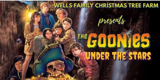 The Goonies Under the Stars