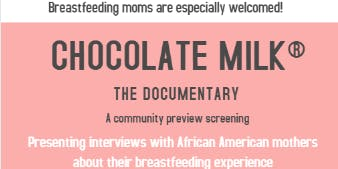 Chocolate Milk® Documentary Screening