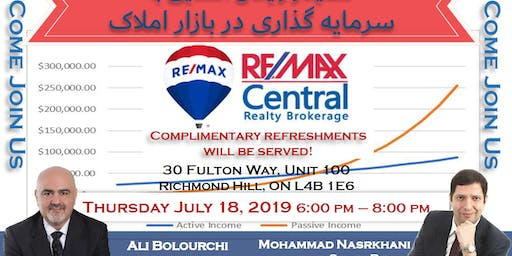 Introduction to Investment in Real Estate(In Persian)