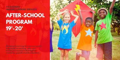 ILS Leaders After-School Program (Pre-K - 8th Grade)