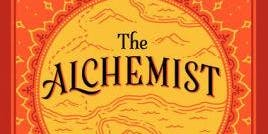 Imperial Valley Book Club - The Alchemist