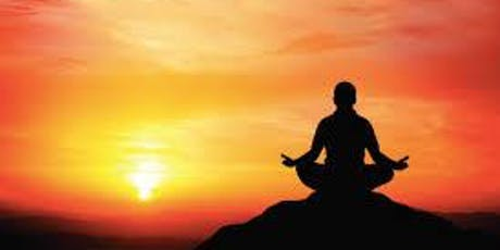 Mid-day Drop in Guided Meditation tickets