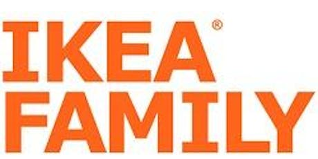 IKEA Miami Teacher Appreciation Day tickets
