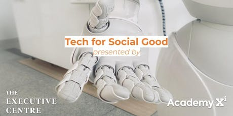 Tech for Social Good tickets
