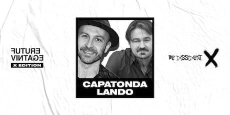MACCIO CAPATONDA // Future Vintage Festival 2019 biglietti