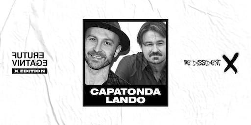 MACCIO CAPATONDA // Future Vintage Festival 2019