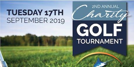 2nd Annual TSOH Charity Golf Tournament  tickets