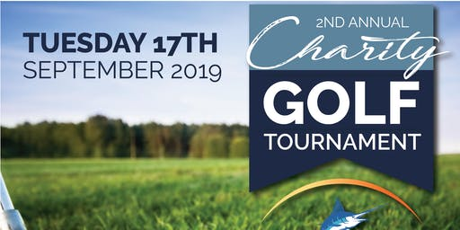 2nd Annual TSOH Charity Golf Tournament