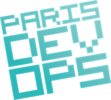 Paris DevOps logo