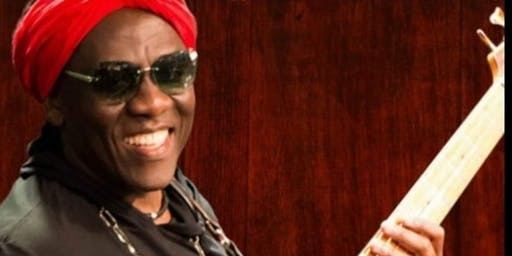 Richard Bona | LASCARI
