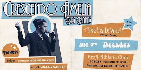 Amelia Island Dance Series with Crescendo Amelia tickets