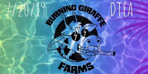 BGF Summer Bash Pool Party