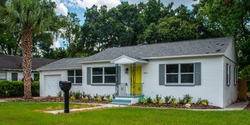 Brokers/Realtors OPEN HOUSE - 1500 Minnesota Street