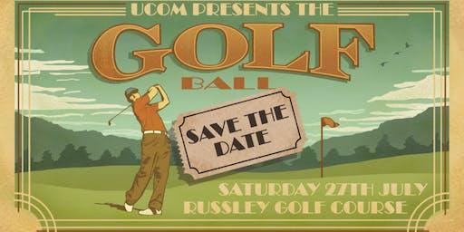 Com: Golf Ball