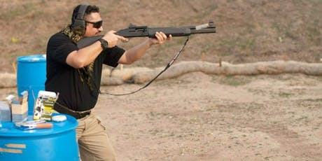 NRA Instructor Shotgun Shooting Course tickets