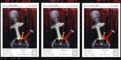 Illusion Nights 017 - The Trip