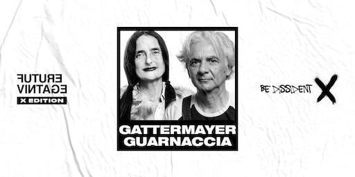 MICHELA GATTERMAYER & MATTEO GUARNACCIA // Future Vintage Festival 2019