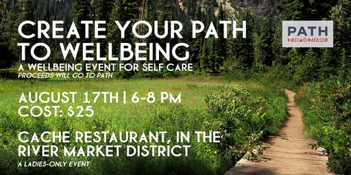 Create Your Path to Wellbeing