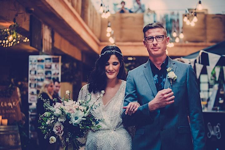 Weddings Matakana Fair image