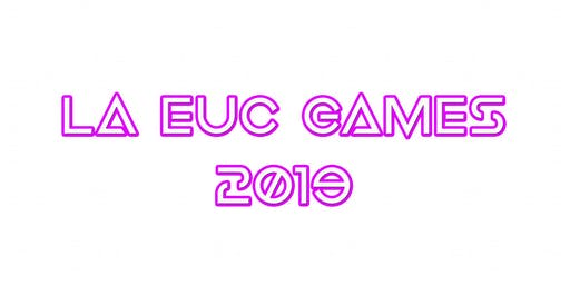 Los Angeles Electric Unicycle Games
