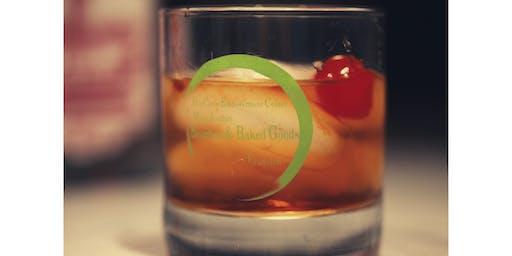 3rd Annual Bourbon & Baked Goods