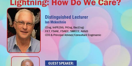 IEEE Distinguished Lecture on Lighting  tickets