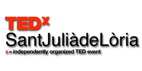 TEDx Sant Julià de Lòria tickets