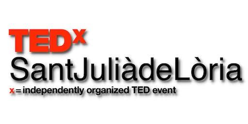 TEDx Sant Julià de Lòria