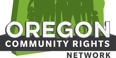 Community Rights: What they are, Where they went, How to reclaim them tickets
