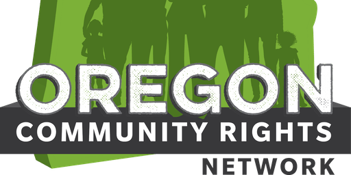 Community Rights: What they are, Where they went, How to reclaim them
