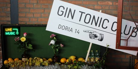 Gin Tonic & Live Music / occhiali e borse a partire da €29 biglietti