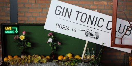 Gin Tonic & Live Music / occhiali e borse a partire da €29