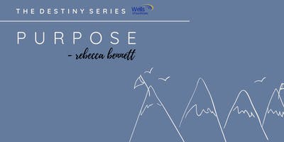The Destiny Series:  Purpose
