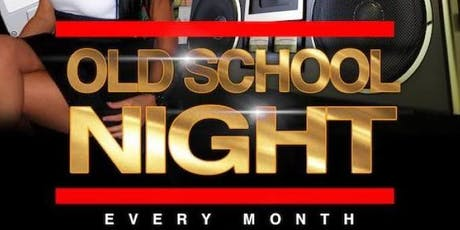 95 South Restaurant/Bar Old School Party - Music by. Dj Jasey Jase & Dj Nice tickets