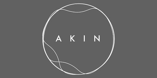 AKIN Wellbeing Event - The Art of Cocktails with Tipple Adventures