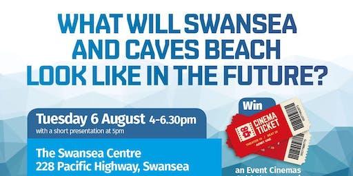 Adapting Swansea Community Workshop