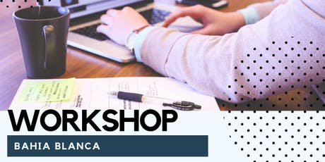 Workshop: Social Media Marketing & Personal Branding entradas
