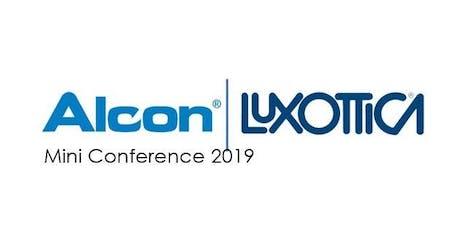 Luxottica & ALCON - Mini Conference  tickets