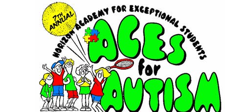 ACES FOR AUTISM tickets