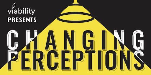 Changing Perceptions: Community Comedy Night
