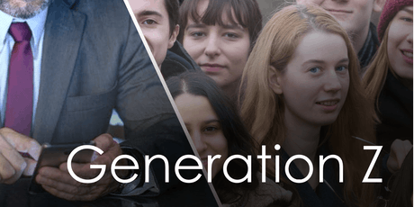 Führungskräfte-Seminar: Generation Z integrieren & führen (19.7./22.7.2019) Tickets