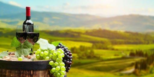 Hunter Valley Wine Tour - UniMelb Alumni Event