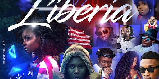 172nd Liberia Independence Celebration & Live  Concert Philly.