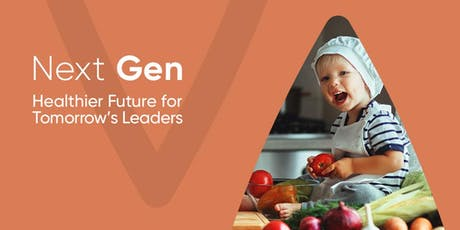 Next Gen Workshop : Healthier Future for Tomorrow's Leaders tickets