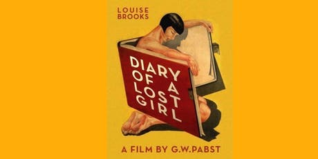 Sounds and Silence Cinema - Diary of a Lost Girl  tickets